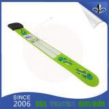 싼 관례 1개 시간 사용 RFID PVC 비닐 소맷동