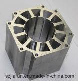 Peças do forro, motor de série, motor sem escova, estator do rotor do servo motor