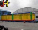 Corte de voleibol inflable gigante para la venta