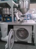 PP PE fresadora de alta eficiencia y la Máquina esmeriladora