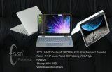 Totolook Yogo 360 drehende 2in1, Tablet+Laptop Notebook-Computer, Touch Screen, Pentium CPU N3700, 4G 120g SSD