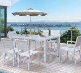 Présidences de jardin de bureau d'hôtel de maison de barre de patio extérieur et Tableau bas (J676)