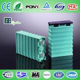 Bateria de íon de lítio de 1 MW/2MW ESS, EV, Telecom Fonte Gbs-LFP40AH