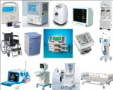 Analyseur de gaz du sang clinique de l'électrolyte, Semi-Auto Analyseur d'électrolyte de la machine