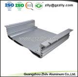 Aluminium extrudé personnalisé de haute qualité pour le dissipateur de chaleur