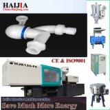 Machine de moulage injection Hjf118 en plastique