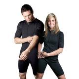 Neoprene comodo e semplice di applicazione che dimagrisce il vestito di forma fisica per gli sport