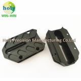Kundenspezifisches Kamera-Geräten-Verbinder-Teil mit CNC-Prägemaschinell bearbeitenservice