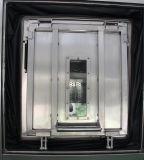 Gl 50kg industrielle Krankenhaus-Wäscherei-Maschinen-Isolierung der Unterlegscheibe-Zange