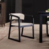 Casa de madera muebles modernos de madera Silla de Comedor conjuntos de mobiliario para Restaurante