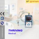 소형 수의사 사용 펄스 산소 농도체 (THR-PO60D-V)