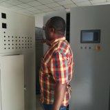 Zambia la ejecución de la harina de maíz fresadora Factory