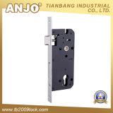 Latón del perfil/cilindro euro del bloqueo de cilindro de la puerta del cinc/del bloqueo de puerta