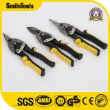 端の切口のまっすぐな切削工具の航空スニップ中国製