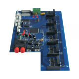 Placa do carro do sistema do PCI do Phaeton Ud-3206 da placa de /Carriage da placa principal do desafiador Fy-3206 Fy-3208 Fy-3278 da infinidade