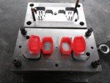 Шампунь крышки расширительного бачка машины литьевого формования