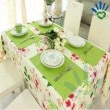 De Bekleding van de lijst voor Huwelijk/Hotel/Restaurant/de Openlucht/Textiel van het Huis