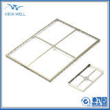 Hardware de alta precisão de peças de usinagem de estamparia de metal