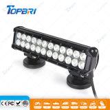 barre tous terrains d'éclairage LED de CREE du camion SUV de 12inch 72W