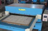 De hydraulische Grafiet Scherpe Machine van de Pakking van het Blad