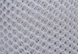 Customized Plastic Flat Wire Mesh gold Plastic Flat Netting