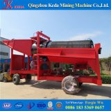 Fabricante China Máquina de extracción de oro el Oro