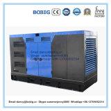 120квт звуконепроницаемых электрический генератор дизельного двигателя с двигателем Deutz