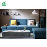 Novo design moderno Sofá Definir Última Sofá Mobiliário Designs de sala de estar Sofá