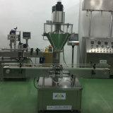 Mzh-F Poudre semi-automatique Machine de remplissage de la farine, de sucre