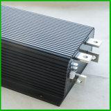 Электромобиль Кертис программируемых серии DC модель контроллера двигателя частоты вращения 1221М-6701 48V 60V 72V 550A для вилочного погрузчика