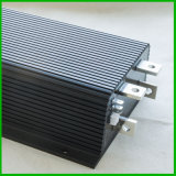 Vehículo Eléctrico Curtis Serie DC Programable Modelo de controlador de velocidad de motor de 1221m-6701 48V 60V 72V 550A para carretilla elevadora carretilla elevadora