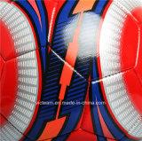 Le coton traditionnel a enveloppé le football de PVC EVA de 3.5mm