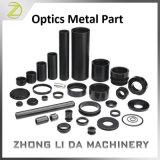 Xiamen изготовления CNC оптики часть 2017 металла для оптически индустрии