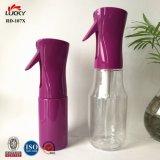 botellas continuas del aerosol 450ml con un rociador más largo