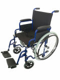 Pequeñas ruedas, desbloquear rápido, sillón de ruedas Muti-Funcional