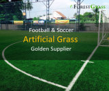 Sel Turf Natural Looking of sport Artificial football Grass