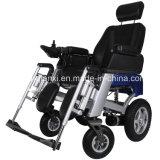 Com certificado CE cadeira de balanço de autoatendimento