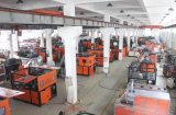 600ml Pet automatique Gourde Making Machine