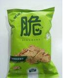 Sinobake neues Produkt-Joghurt-Grün-Gurke-Aroma-Biskuit