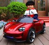 Езда автомобилей малышей батареи автомобиля RC игрушки корабля новой модели электрическая на автомобиле