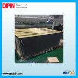 Talla 1220*2440 de la hoja de acrílico de la fábrica de China
