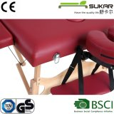 Table de massage en cuir avec PVC