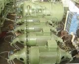 Q91y-800W de Op zwaar werk berekende Hydraulische Scherende Machine van de Schroot
