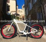 26inx4 250W 포도 수확 뚱뚱한 전기 Bicycle/E 뚱뚱한 타이어 Bicycle/500W 전기 Retro 뚱뚱한 눈 Bike/E 지방 Bicycle/E 모래 Bike/750W 바닷가 함 뚱뚱한 Pedelec En14176