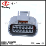 14 weibliche Kinkong elektrische Automobilauto-Verbinder Pin-