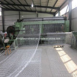 Heavy Duty Pierre filet métallique de gabions Machine/ Wire Mesh la machine