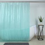 Easy Care PEVA doux de rideau de douche sans garniture
