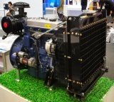 Motor diesel para el uso 4102QA 4105QA 4108QA de la lucha contra el fuego