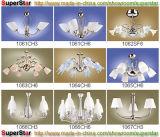 Accesorios de iluminación decorativa: 19-27