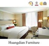 Muebles elegantes modernos de las habitaciones de hotel (HD1038)